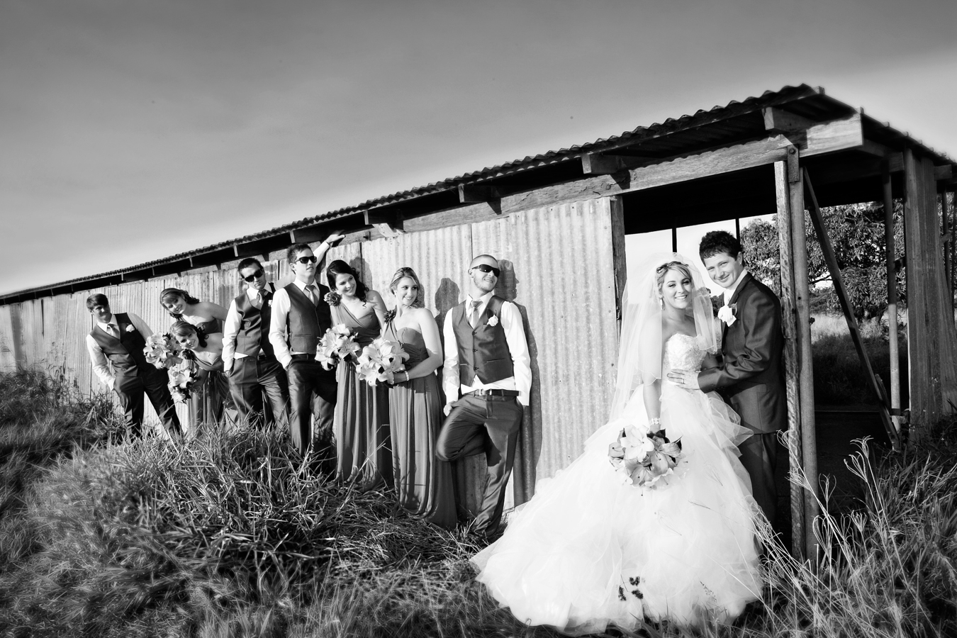 bundaberg wedding photgraphy